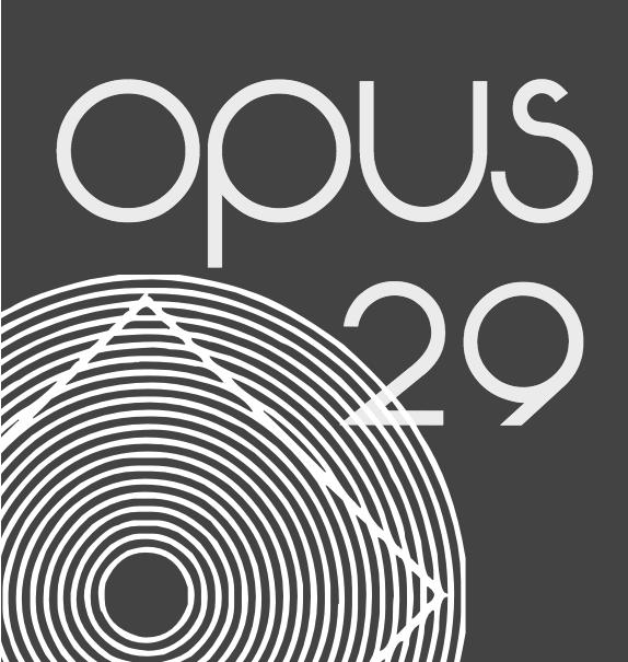 Logo Opus 29NB