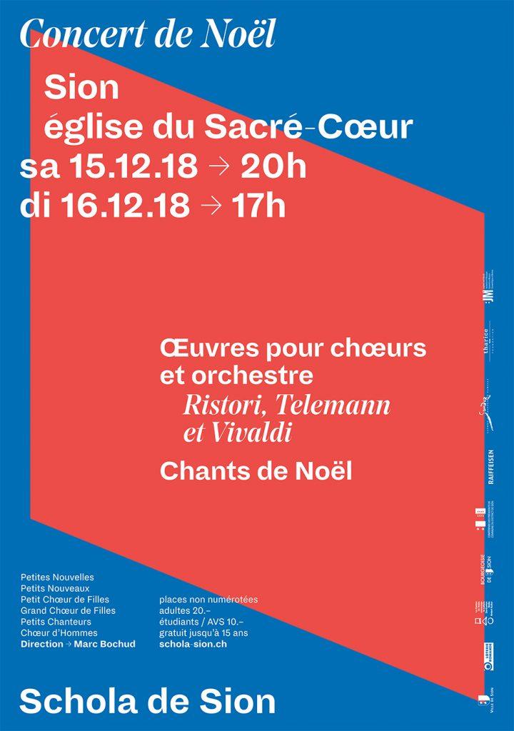 Schola Noel 2018 Affiche F4.indd