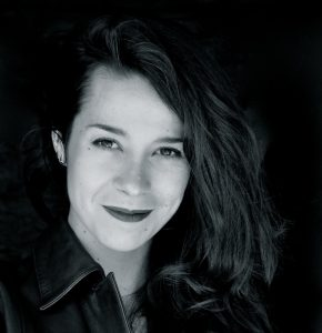 portrait Lisa Tatin